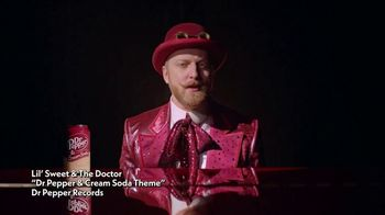Dr Pepper & Cream Soda TV Spot, 'A Delicious Duet: Treat Pyramid' Featuring Justin Guarini - Thumbnail 2