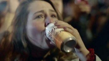 Dr Pepper & Cream Soda TV Spot, 'A Delicious Duet: Treat Pyramid' Featuring Justin Guarini