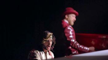 Dr Pepper & Cream Soda TV Spot, 'A Delicious Duet: Treat Pyramid' Featuring Justin Guarini - Thumbnail 5