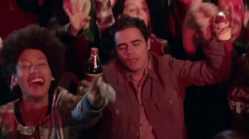 Dr Pepper & Cream Soda TV Spot, 'A Delicious Duet: Treat Pyramid' Featuring Justin Guarini - Thumbnail 6
