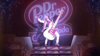 Dr Pepper & Cream Soda TV Spot, 'A Delicious Duet: Treat Pyramid' Featuring Justin Guarini - Thumbnail 7
