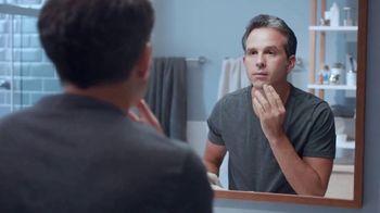 Dove Men+Care Body and Face Bar TV Spot, 'Cómodo y suave' [Spanish]