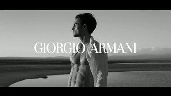 Giorgio Armani Acqua Di Giò Profondo TV Spot, 'La nueva intensidad' canción de KALEO [Spanish] - Thumbnail 1