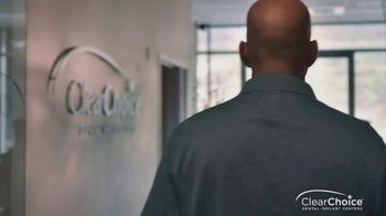 ClearChoice TV Spot, 'Here to Help' - Thumbnail 2