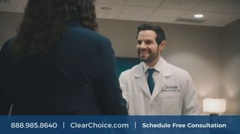 ClearChoice TV Spot, 'Here to Help' - Thumbnail 6