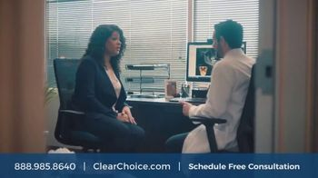 ClearChoice TV Spot, 'Here to Help' - Thumbnail 7
