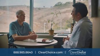 ClearChoice TV Spot, 'Here to Help'