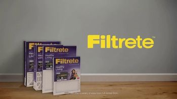 Filtrete TV Spot, 'Let's Clear the Air: Dog' - Thumbnail 8