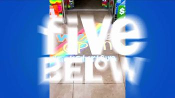 Five Below TV Spot, 'Welcome Back' Song by Owl City - Thumbnail 10