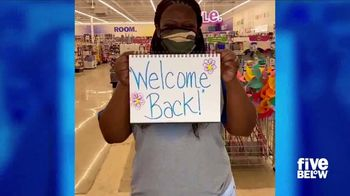 Five Below TV Spot, 'Welcome Back' Song by Owl City - Thumbnail 2