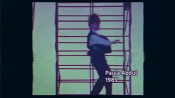Voltaren TV Spot, 'Forever Paula' Featuring Paula Abdul