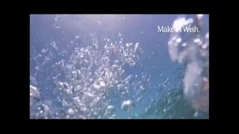 Make-A-Wish Foundation TV Spot, 'What is a Wish' - Thumbnail 2