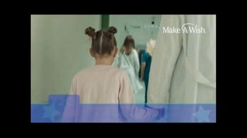 Make-A-Wish Foundation TV Spot, 'What is a Wish' - Thumbnail 3