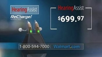 Hearing Assist, LLC TV Spot, 'Heard You the First Time: $498.88 and Up' - Thumbnail 4