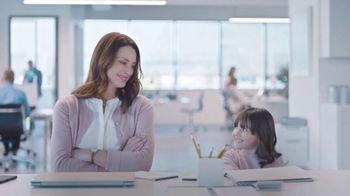 Xeljanz TV Spot, 'Mornings: Take Your Daughter to Work: RA'