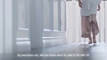 Xeljanz TV Spot, 'Mornings: Take Your Daughter to Work: RA' - Thumbnail 2