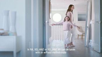 Xeljanz TV Spot, 'Mornings: Take Your Daughter to Work: RA' - Thumbnail 3