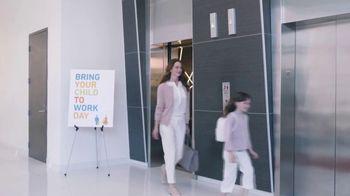 Xeljanz TV Spot, 'Mornings: Take Your Daughter to Work: RA' - Thumbnail 7