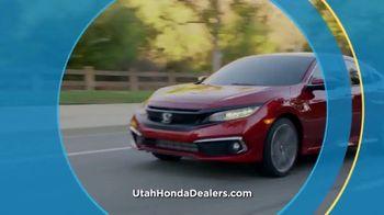 Honda TV Spot, 'Utah: Before Time Runs Out' [T2] - Thumbnail 2