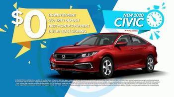 Honda TV Spot, 'Utah: Before Time Runs Out' [T2] - Thumbnail 3