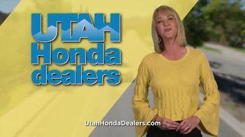 Honda TV Spot, 'Utah: Before Time Runs Out' [T2] - Thumbnail 5