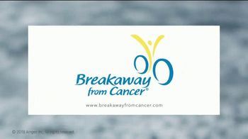 Breakaway From Cancer TV Spot, 'Independent Non-Profit Partners' - Thumbnail 8