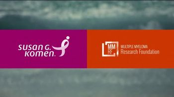 Breakaway From Cancer TV Spot, 'Independent Non-Profit Partners' - Thumbnail 7