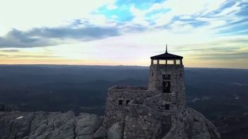 South Dakota Department of Tourism TV Spot, 'Are You Ready?'