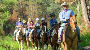 South Dakota Department of Tourism TV Spot, 'Are You Ready?' - Thumbnail 3