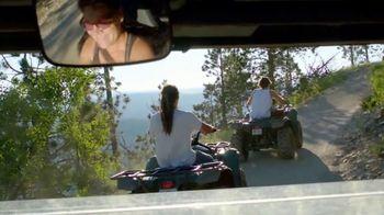 South Dakota Department of Tourism TV Spot, 'Are You Ready?' - Thumbnail 4