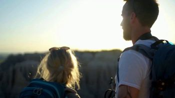 South Dakota Department of Tourism TV Spot, 'Are You Ready?' - Thumbnail 5