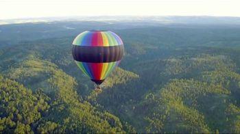 South Dakota Department of Tourism TV Spot, 'Are You Ready?' - Thumbnail 6
