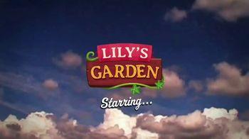 Lily's Garden TV Spot, 'Starring' - Thumbnail 1