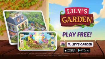 Lily's Garden TV Spot, 'Starring' - Thumbnail 9