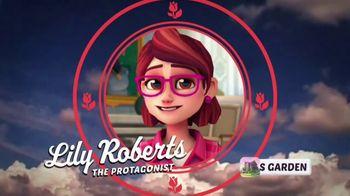 Lily's Garden TV Spot, 'Starring'