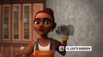 Lily's Garden TV Spot, 'Starring' - Thumbnail 8