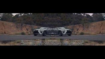 2020 Lexus NX TV Spot, 'Brilliant' [T2] - Thumbnail 2