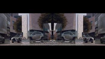 2020 Lexus NX TV Spot, 'Brilliant' [T2] - Thumbnail 3