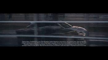 2020 Lexus NX TV Spot, 'Brilliant' [T2] - Thumbnail 4