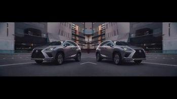 2020 Lexus NX TV Spot, 'Brilliant' [T2] - Thumbnail 5