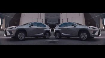 2020 Lexus NX TV Spot, 'Brilliant' [T2] - Thumbnail 6
