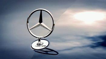 Mercedes-Benz TV Spot, 'Nothing Less' [T2]