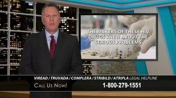 South Branch Law Group TV Spot, 'HIV Medication' - Thumbnail 4