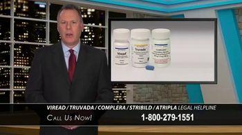 South Branch Law Group TV Spot, 'HIV Medication' - Thumbnail 6