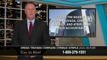 South Branch Law Group TV Spot, 'HIV Medication' - Thumbnail 8
