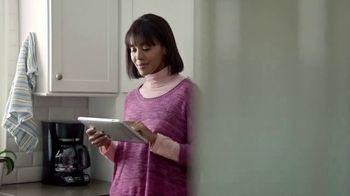 The Home Depot TV Spot, 'Cool Drinks & Midnight Snacks: Samsung Refrigerator' - Thumbnail 6