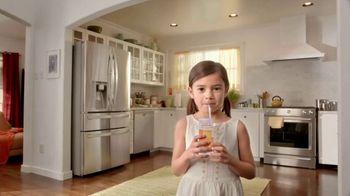 The Home Depot TV Spot, 'Cool Drinks & Midnight Snacks: Samsung Refrigerator' - Thumbnail 7
