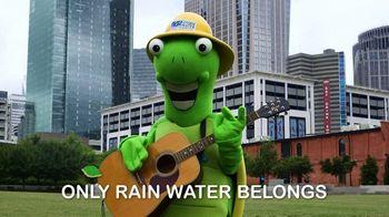 City of Charlotte TV Spot, 'Only Rainwater' - Thumbnail 1