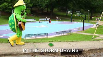 City of Charlotte TV Spot, 'Only Rainwater' - Thumbnail 2