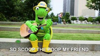 City of Charlotte TV Spot, 'Only Rainwater' - Thumbnail 6